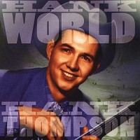 Hank Thompson - Hangover Heart