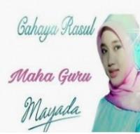 Mayada - MAHA GURU