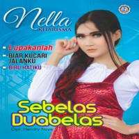 Download Lagu Nella Kharisma Kau Tercipta Bukan Untukku Mp3