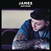 James Arthur - Rewrite The Stars