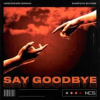 Unknown Brain - Say Goodbye