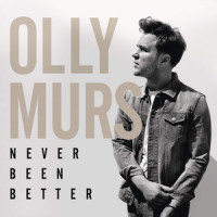 Olly Murs - Did You Miss Me