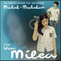 The Panasdalam Bank - Mudah-Mudahan [From Voor Milea]