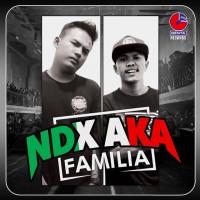 NDX A.K.A. - Kangen Mantan