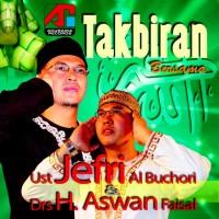 Ustad Jefri Al Buchori - Takbiran - Version 1